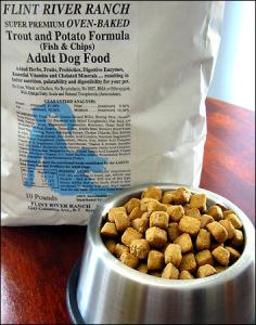 Flint River Ranch Dog Food