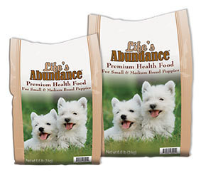 Life's Abundance Dog Food