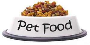 Iams and Eukanuba pet foods