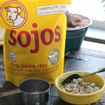 What to Expect With Sojos Dog Food