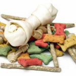 Dog Treats and Pet Nutrition