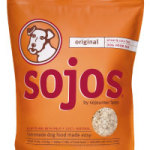 Sojos Homemade Dog Food Mix and More