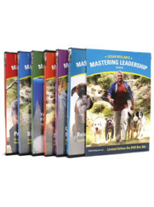 Dog Training DVDs