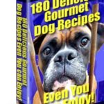 Homemade Dog Treats Your Dog Will Love