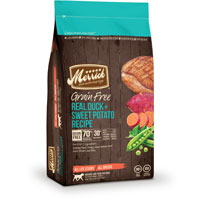 Merrick Dog Food Grain Free