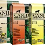 Canidae Dog Food is One of the Best Dog Foods Around