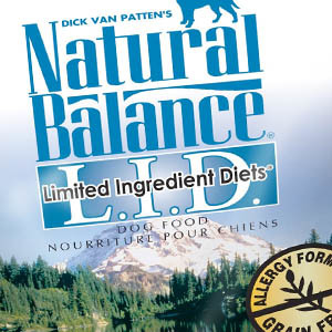 Natural Balance Pet Food Review