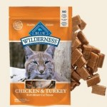 Blue Dog Food for Cats