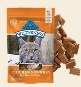 Blue Cat Food