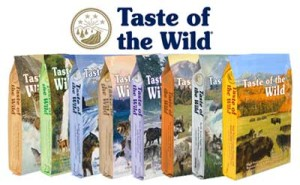 Taste of the Wild Dog Food Review