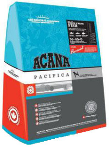 One of the Best Dog Food for Allergies- Acana Pacifica