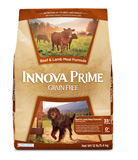 Innova dog food reviews