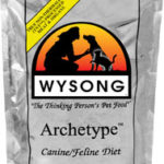 Wheat Free Dog Food