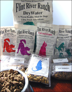 Flint River Ranch Dog Food