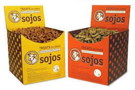 Sojos dog food