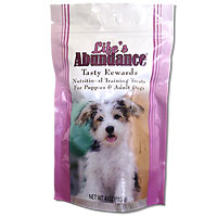 Lifes Abundance Dog Treats