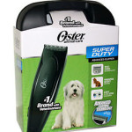 Oster Dog Clippers