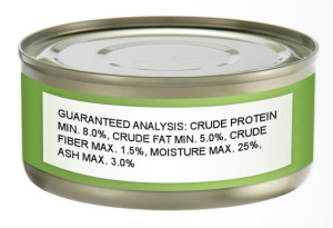 Dog Food Analysis2