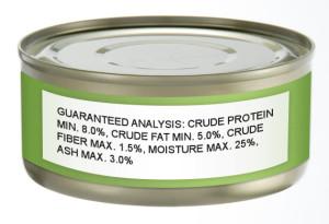 Dog Food Analysis2