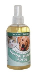 Only Natural Pet Herbal Defense Spray