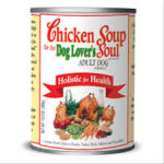 Chicken Soup Dog Food