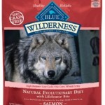 Blue Dog Food - The Right Choice