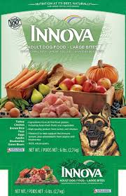 Innova Food for Dogs