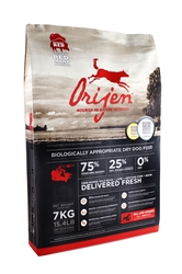 Orijen dog food ratings