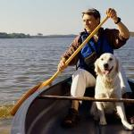 Take Your Dog on Holiday With You and Improve Your Dog's Health!