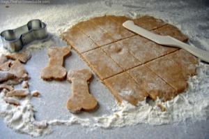 Homemade Dog Treat Recipes