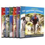 Bring Home the Dog School, Use A Dog Training DVD