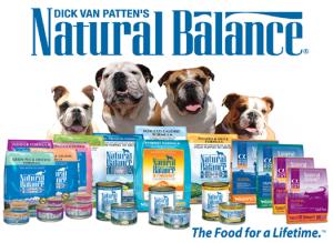 Natural Balance Pet Food Review