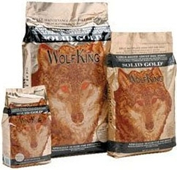 Solid Gold Wolf King Dog Food