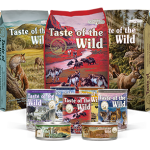 Taste Of The Wild Distributors